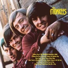 Monkees - The Monkees