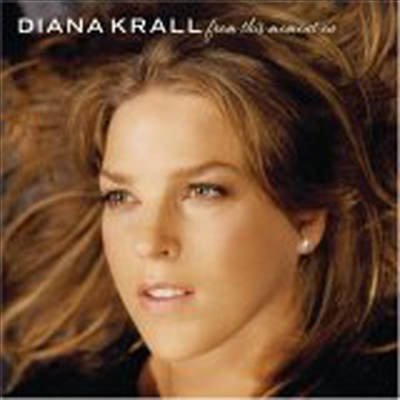 Diana Krall - From This Moment On (CD)