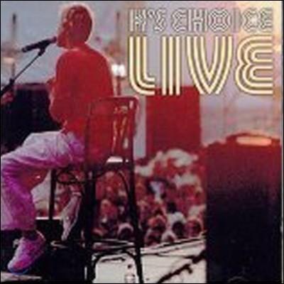 K's Choice / Live (2CD/수입/미개봉)