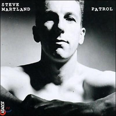 Steve Martland / Patrol (Danceworks, Principia/수입/미개봉)