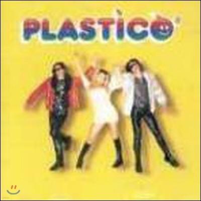 Plastico / Plastico (미개봉)
