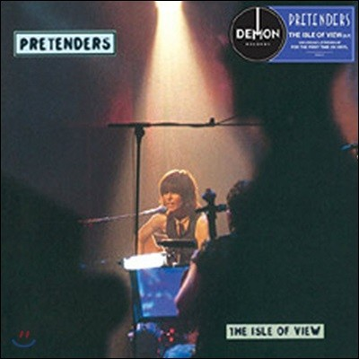 Pretenders / Isle of View (미개봉)