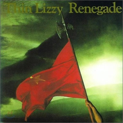 Thin Lizzy - Renegade (Limited Edition)
