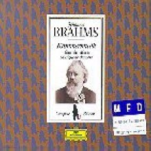 Lasalle Quartet - Brahms : Kammermusik (11CD BOX SET/수입/4496112)
