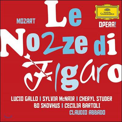 Lucio Gallo 모차르트: 피가로의 결혼 (Mozart: Le nozze di Figaro)