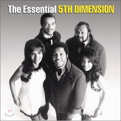 5th Dimension - The Essential 5th Dimension