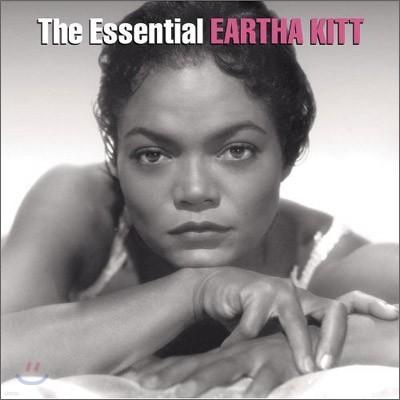 Eartha Kitt - The Essential Eartha Kitt
