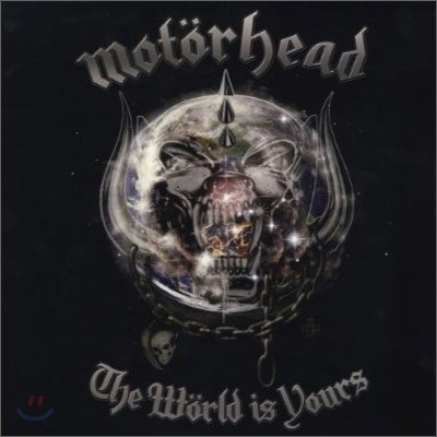 Motorhead - The World Is Yours