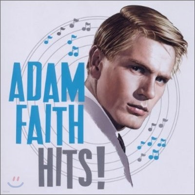 Adam Faith - Hits!