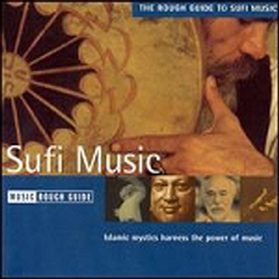 Various Artists - The Rough Guide To Sufi Music