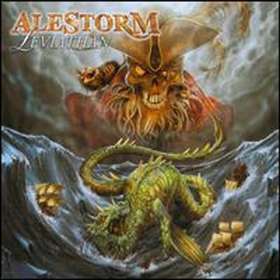 Alestorm - Leviathan (EP)