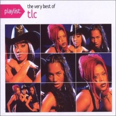 TLC - Playlist: The Very Best Of TLC