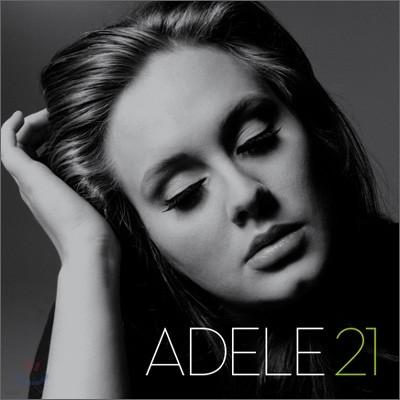 Adele - 21 [아델 2집 수입반]