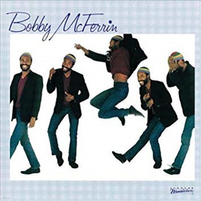 Bobby McFerrin - Bobby McFerrin (CD)