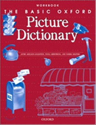 The Basic Oxford Picture Dictionary : Workbook
