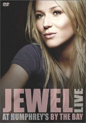 Jewel - Live From Humphrey's By The Bay