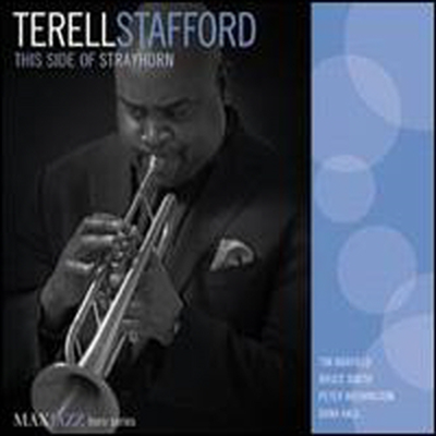 Terell Stafford - This Side Of Strayhorn (Digipack)