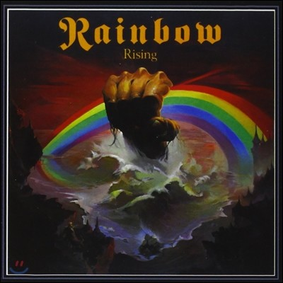 Rainbow (레인보우) - Rising [Deluxe Edition]