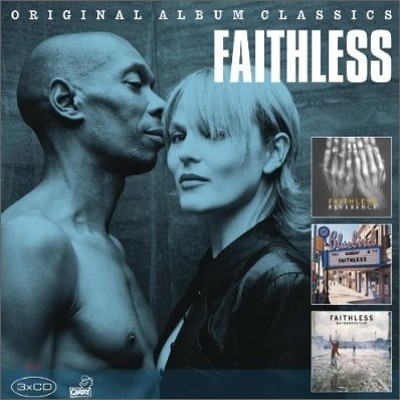 Faithless - Original Album Classics