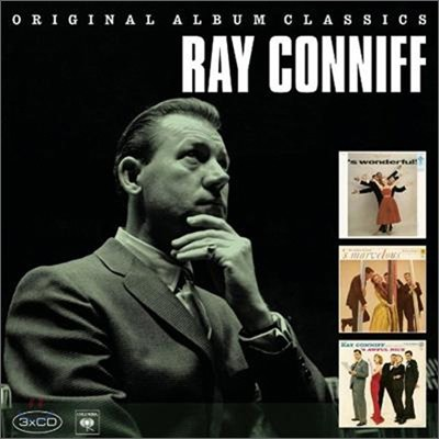 Ray Conniff - Original Album Classics