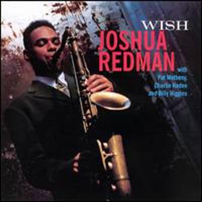 Joshua Redman - Wish(CD-R)
