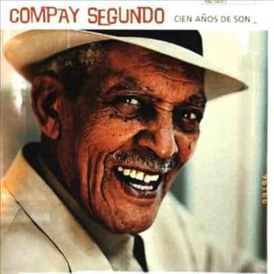 Compay Segundo - Cien Anos De Son-Best Of
