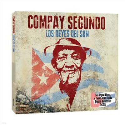 Compay Segundo - Los Reyes Del Son (2CD)