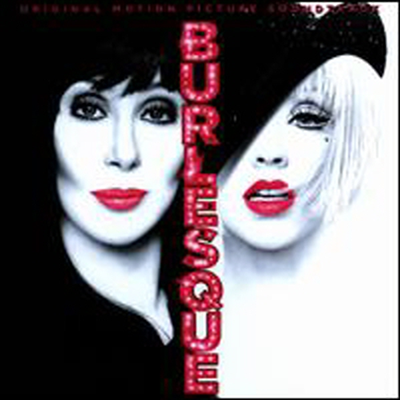 Original Soundtrack - Burlesque (버레스크) (Soundtrack)