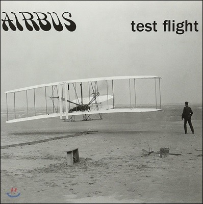 Airbus (에어버스) - Test Flight [LP]