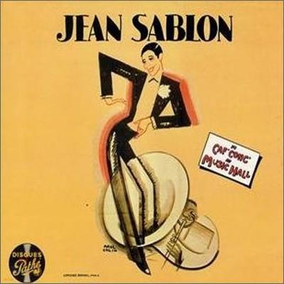 Jean Sablon - Du Caf'conc' Au Music Hall