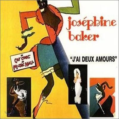 Josephine Baker - Du Caf'conc' Au Music Hall