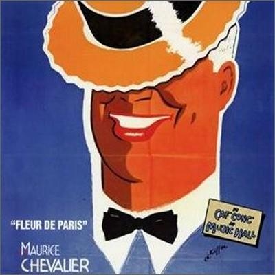 Maurice Chevalier - Du Caf'conc' Au Music Hall