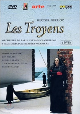 Deborah Polaski / Sylvain Cambreling 베를리오즈: 트로이 사람들 (Belioz : Les Troyens)