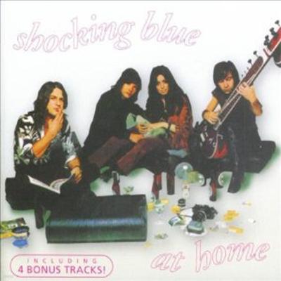 Shocking Blue - At Home (Bonus Tracks)(Gatefold)(180G)( LP)