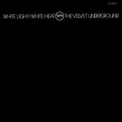 Velvet Underground - White Light/White Heat (Verve) (180g Super Vinyl) (180g 오디오파일 LP)