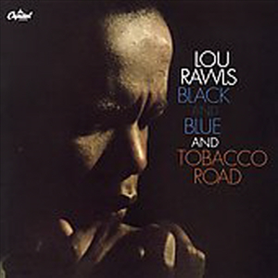 Lou Rawls - Black And Blue & Tobacco Road (24Bit Remastered)