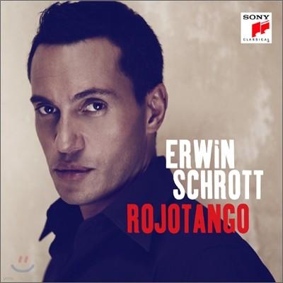 Erwin Schrott 붉은 탱고 - 어윈 슈로트 (Rojotango)