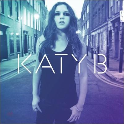 Katy B - On A Mission