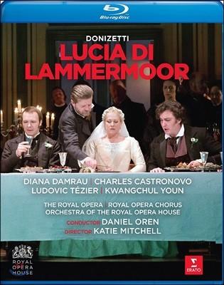연광철 / Diana Damrau 도니제티: 람메르무어의 루치아 (Donizetti: Lucia di Lammermoor)