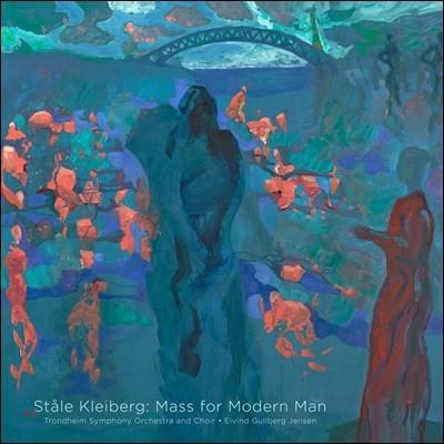 Eivind Gullberg Jensen 스톨레 클라이베르그: 현대인을 위한 미사 (Stale Kleiberg: Mass for Modern Man)