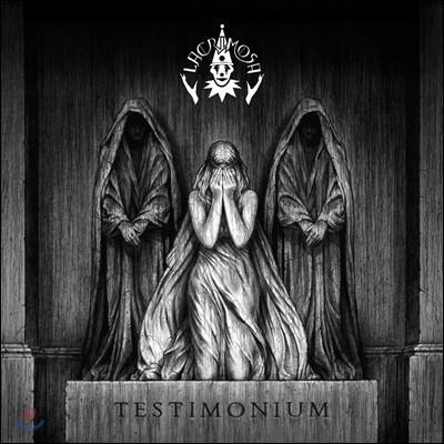 Lacrimosa (라크리모사) - Testimonium