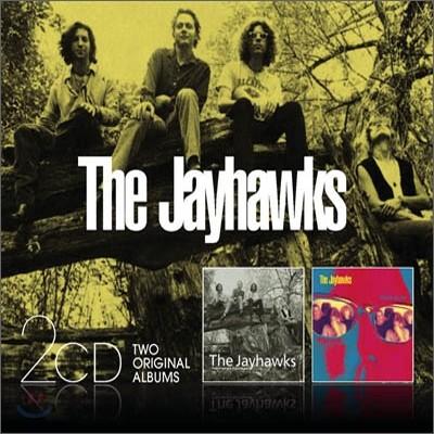 Jayhawks - Tomorrow The Green Grass + Sounds Of Lies