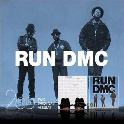 Run DMC - King Of Rock + Tougher Than Leather
