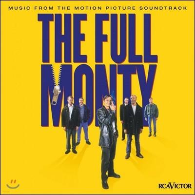 풀 몬티 영화음악 (The Full Monty OST) [블루 컬러 LP]