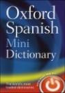 Oxford Spanish Minidictionary