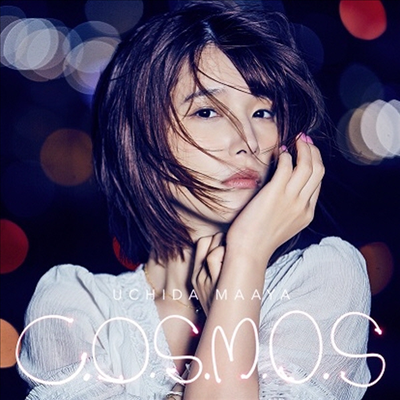Uchida Maaya (우치다 마아야) - C.O.S.M.O.S (CD+DVD) (초회한정반)