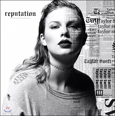 Taylor Swift (테일러 스위프트) - reputation [스탠다드 버전]