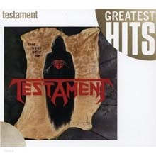 Testament - The Very Best Of