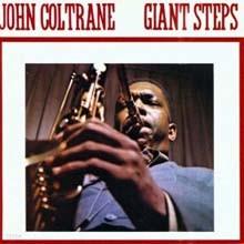 John Coltrane - Giant Steps (Limited Edition)