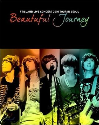 FT 아일랜드 (FTISLAND) - 2010 Live Concert: Beautiful Journey
